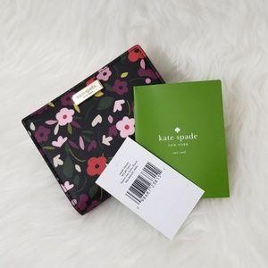 NEW Kate Spade Laurel Way Boho Floral Small Shawn